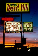 Desert Inn, Holbrook, Arizona