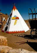 Geronimo Trading Post, Arizona