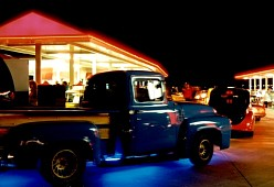 1995 Fun Run Cruise Night, Kingman, AZ