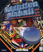 Addiction Pinball Box Art