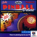 Pinball Deluxe Box Art