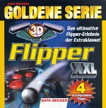3D Flipper XXL Box Art