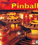 Hyper 3-D Pinball Box Art