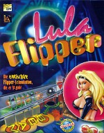 Lula Flipper Box Art