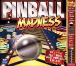 Pinball Madness Box Art