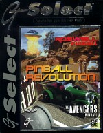 Pinball Revolution Box Art