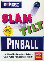 Slam Tilt Box Art
