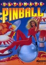 Ultimate Pinball Box Art