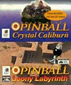 Go to my 'Pinball Simulations' Pages
